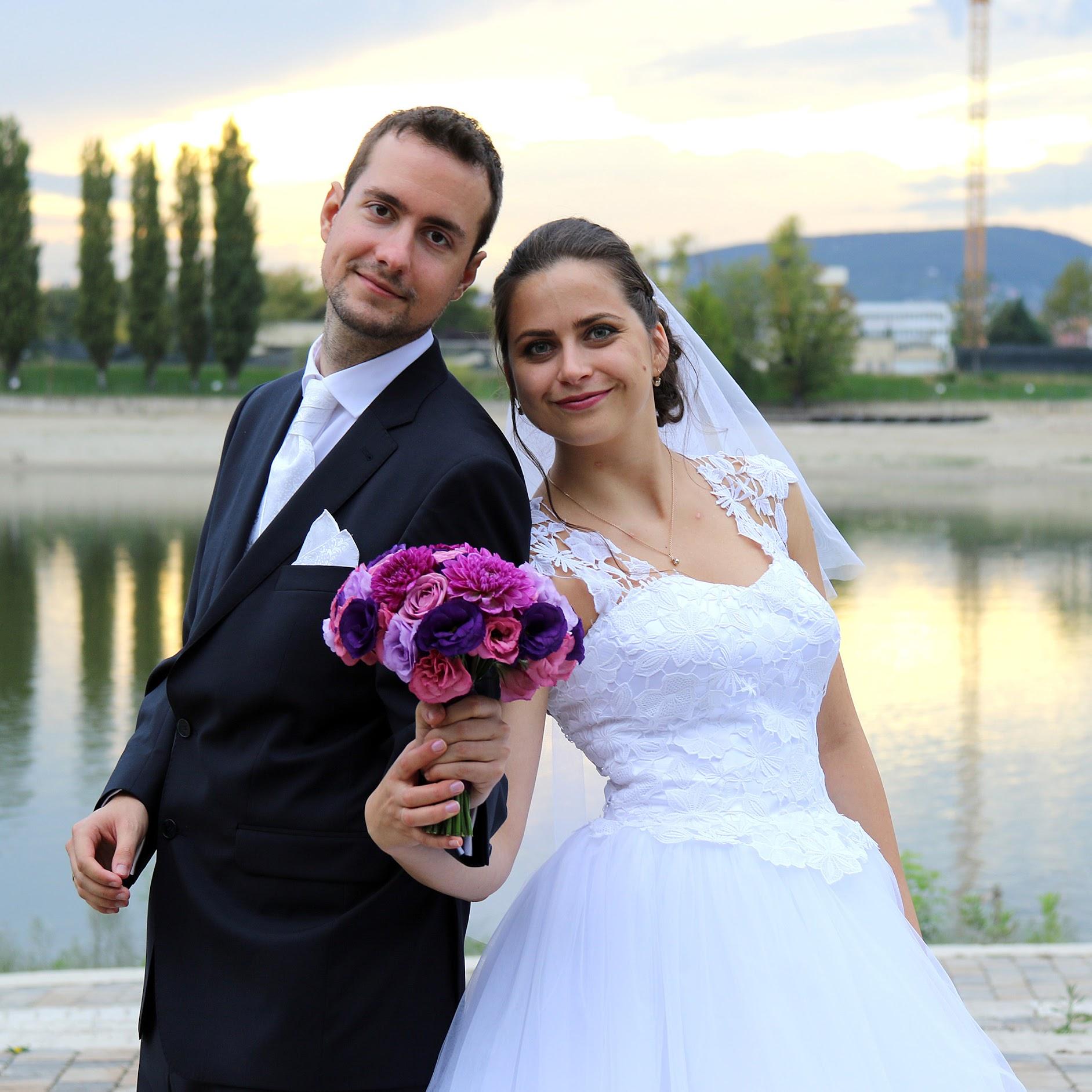 kopaszi gát esküvőfotó Harsányi Miklós esküvői fotós választása